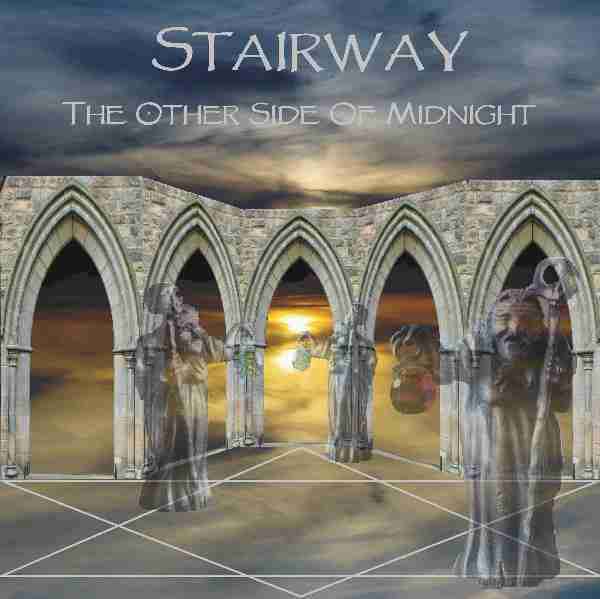 'The Other Side Of Midnight ' 2006 - Click here to BUY CD